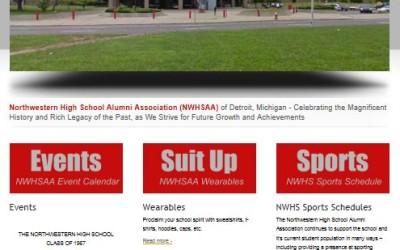 NWHSAA website
