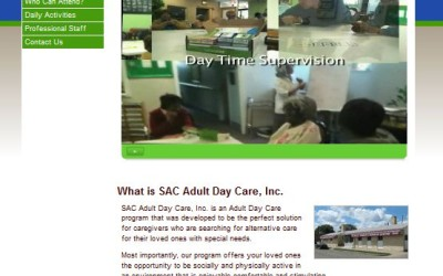 SAC Adult Day Care