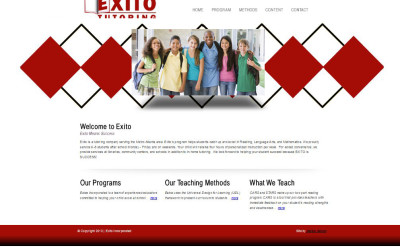 exito tutoring