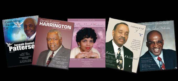 Magazine Style Obituaries
